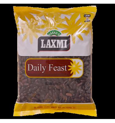 Laxmi Daily Feast Rajma Red 1 KG