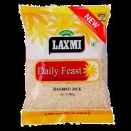 Laxmi Daily Feast Basmati Rice 500 GM